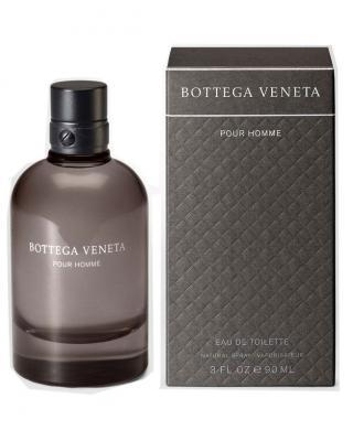 意大利 Bottega Veneta 宝缇嘉浓情男士淡香水 90ml