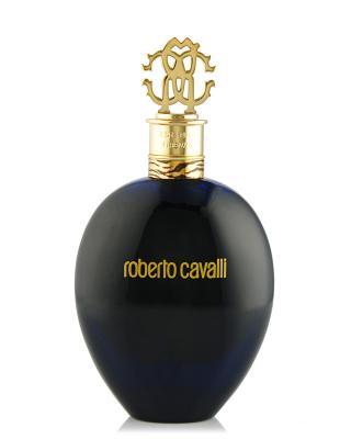 意大利 Roberto Cavalli 罗伯特卡沃利黑色妖娆女士香水 75ml