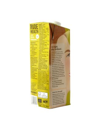 苏格兰 Rude Health 无谷燕麦果汁 1L