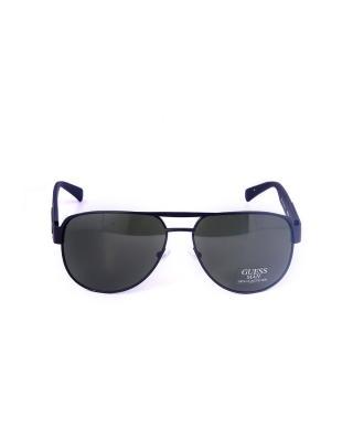 美式时尚 Guess 盖尔斯 型男必备男士飞行员太阳眼镜