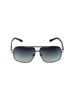 【街拍必备】美式潮牌 Guess 盖尔斯 时尚男士太阳眼镜 GU6741BLK-35