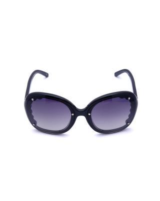 法国 Chloe 蔻依 时尚女士太阳眼镜 CE653S-001