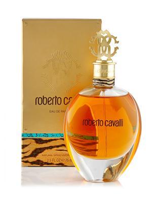 意大利 Roberto Cavalli 罗伯特卡沃利情迷神话女士香水 75ml
