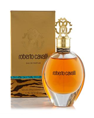 意大利 Roberto Cavalli 罗伯特卡沃利情迷神话女士香水 50ml