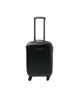 意大利 Cerruti 1881黑色旅行箱 CNNTT425