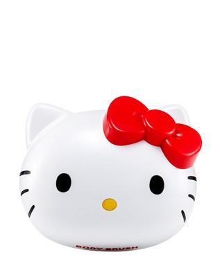 韩国 Hello Kitty 凯蒂猫白色佩拉身体清洁器