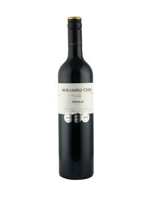 澳洲 2012 Morambro Creek Shiraz 莫朗博设拉子红葡萄酒 750ml 14.5%Vol
