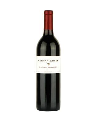 加利佛尼亚 2012 California Curan Creek Cabernet Sauvignon 赤霞珠红酒 750ml 12.5%Vol