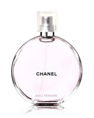 法国 Chanel 香奈儿 CHANCE邂逅机遇系列女士香水50ml 粉色柔情