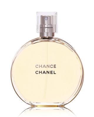 法国 Chanel 香奈儿 CHANCE邂逅机遇系列女士香水50ml 黄色活力
