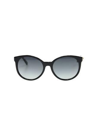 意大利 GUCCI 古驰 黑色太阳眼镜 3820SY6C9O