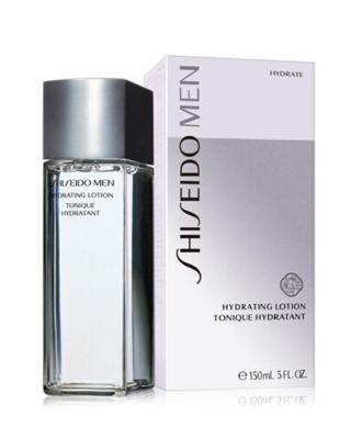 日本 Shiseido 资生堂 男士均衡护肤水 150ml