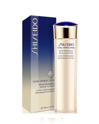 日本 Shiseido 资生堂 悦薇珀翡紧颜 亮肤水(滋润型) 150ml