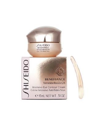 日本 Shiseido 资生堂 盼丽风姿抗皱修护眼霜 15mlx2