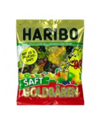 德国 HaRiBo 哈瑞宝 金熊果汁橡皮糖175g 5包组合