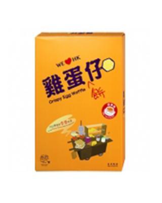 HK 香港駅 鸡蛋饼仔奶茶味84g