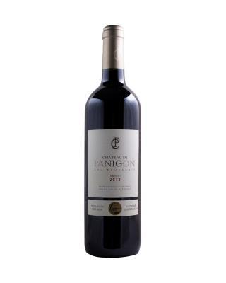法国原装进口 梅多克产区 帕贡城堡2010红葡萄酒 750ml 14%vol. 中级庄AOC级别