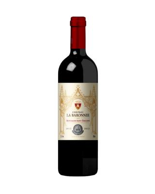 法国原装进口 圣爱美隆产区 铂霓城堡2012红葡萄酒 750ml 12.5%vol. AOC级别