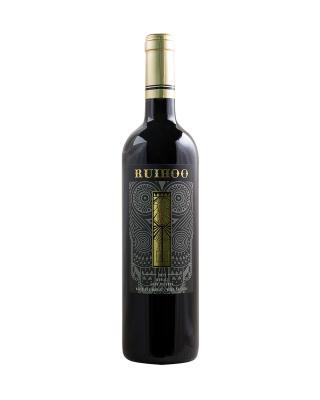 智利原装进口 马乌莱山谷产区 瑞猴特级珍藏梅洛2013红葡萄酒 750ml 13.5%vol. 特级珍藏级别 x2支