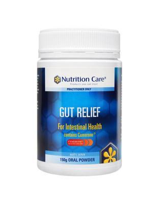 澳洲 Nutrition Care 纽新宝 GUT RELIEF养胃粉 150g