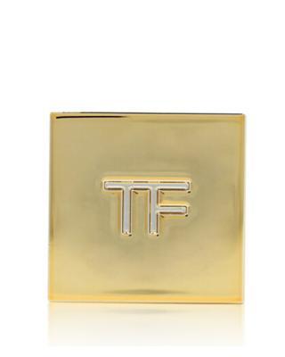 美国 汤姆福特 TOM FORD 限量白管口红唇膏 持久显色滋润 05# solar affair