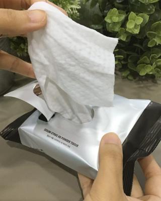 韩国 Mdoc M°C 蒙度士 男士亚光控油洁面巾 110g/20片