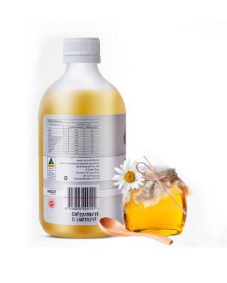 澳洲 Bio-E 天然蜂蜜柠檬酵素 500ml 两件装