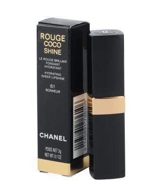 法国 Chanel 香奈儿 可可小姐柔润水亮唇膏 3g 61#幸福时光