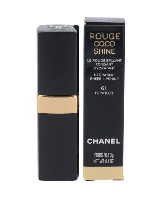 法国 Chanel 香奈儿 可可小姐柔润亮彩唇膏 3.5g 402#ADRIENNE