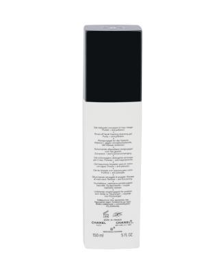 法国 Chanel 香奈儿 泡沫洁面啫喱 150ml  (混/油)-绿