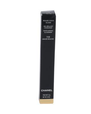 法国 Chanel 香奈儿 可可小姐晶亮唇蜜 5.5g 738#甜点