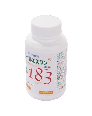 原装日本生产 活性型乳酸菌TRAIL-S1 No.183 120g