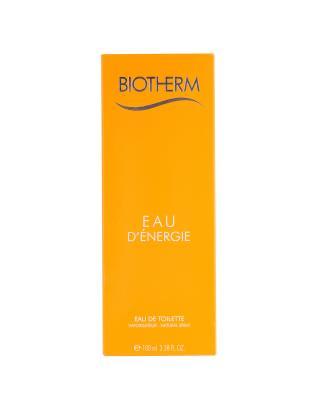 法国 Biotherm 碧欧泉能量之淡香氛 100ml
