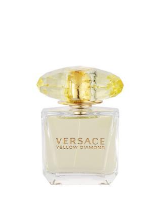 意大利 VERSACE 范思哲 黄钻石女士香水套装:淡香水Edt.30mlx2