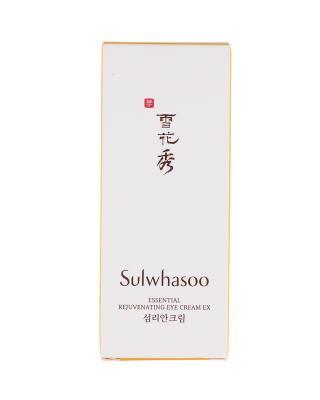 韩国 Sulwhasoo 雪花秀 闪理紧致眼霜 25ml