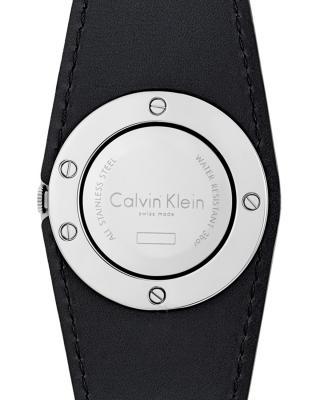 意大利原装进口 Calvin Klein 卡尔文克莱因 Spellbound系列 女士石英表 K5V231Z6