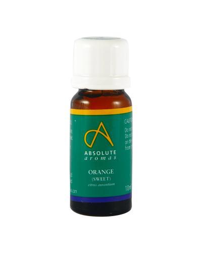 英国 Absolute Aromas 甜橙精油 10ml