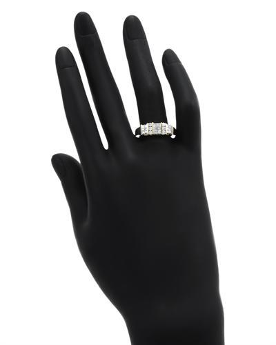 De Dears 黛狄尔斯 10K黄金0.75克拉纯天然钻石戒指