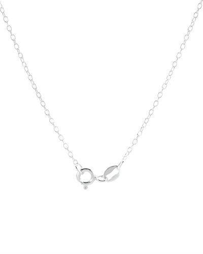 FPJ 925银5.35克拉天然黄晶项链